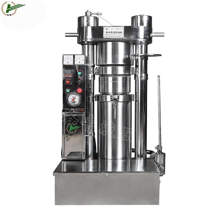 6YY-220B型液压榨油机