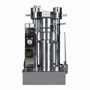 6YY-220型液压榨油机